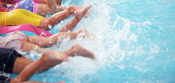 BVSC Swim Team