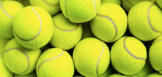 BVSC Tennis Team